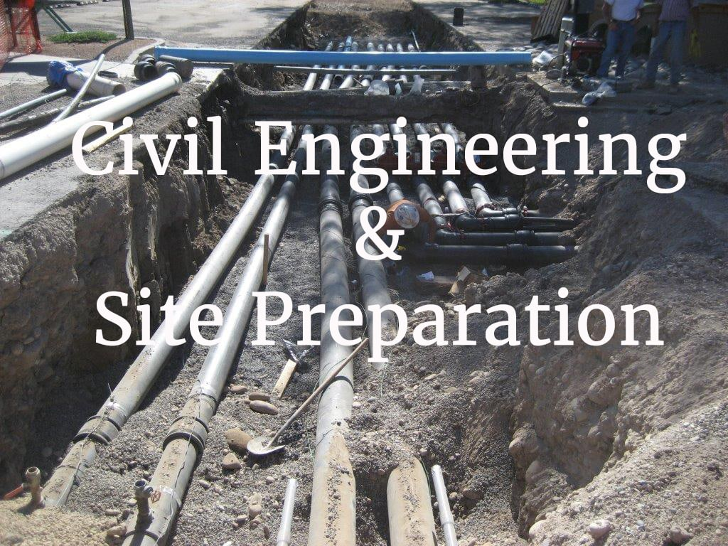 Western Heritage Consulting & Engineering - Civil Engineering